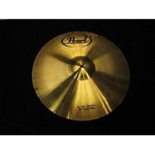 Pearl 18in CX300 Crash/Ride Cymbal