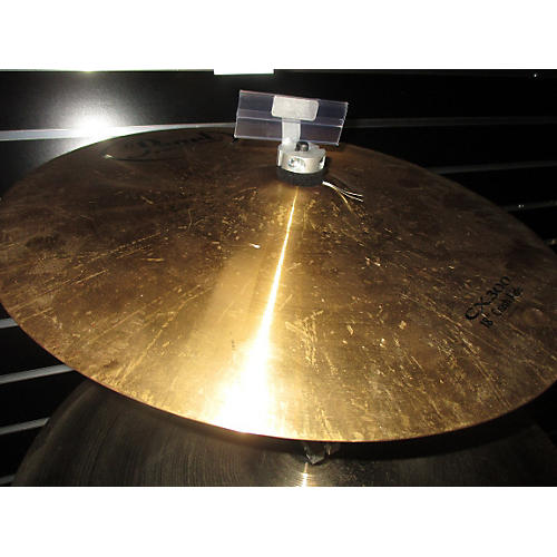 Pearl 18in CX300 Cymbal