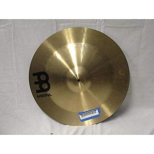 Meinl 18in China Cymbal