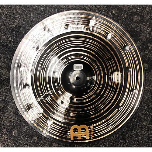 Meinl 18in Classic Custom DARK CHINA Cymbal