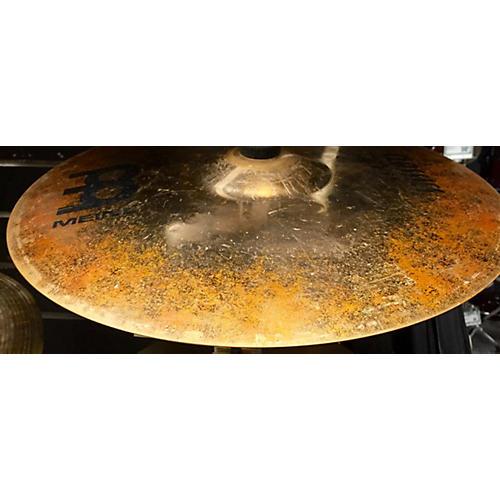 Meinl 18in Classic Custom Medium Crash Cymbal
