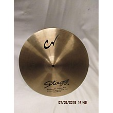 Stagg 18in Classic Medium Thin Crash Cymbal