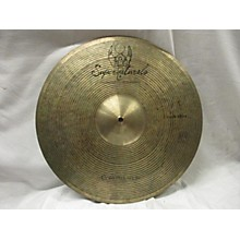 Supernatural 18in Constellation Cymbal