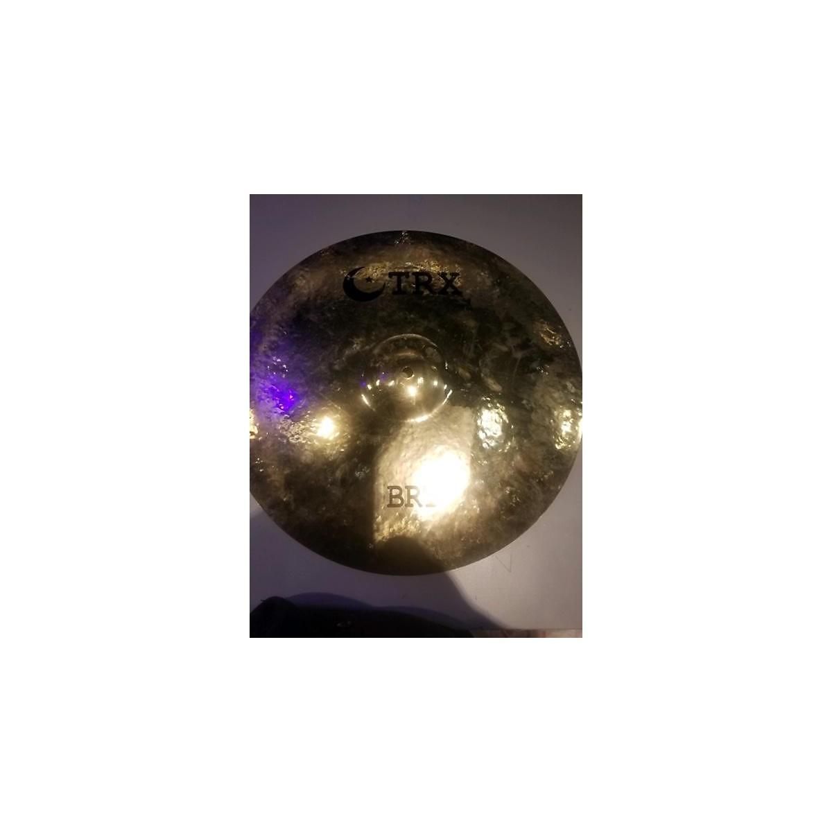 TRX 18in Crash Bright Cymbal