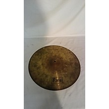 Pulse 18in Crash Cymbal