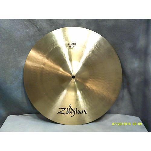 Zildjian 18in Crash Ride Cymbal