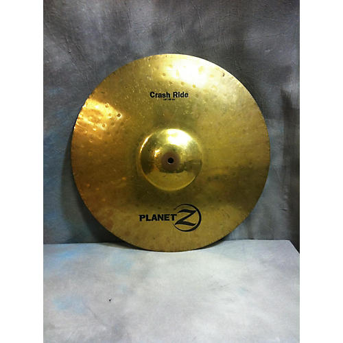 Planet Z 18in Crash Ride Cymbal