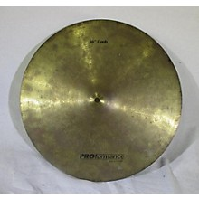 PROformance 18in Crash Ride Cymbal