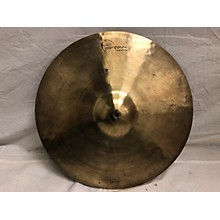 Dream 18in Crash Ride Cymbal