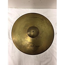 Solar by Sabian 18in Crash/ride Cymbal