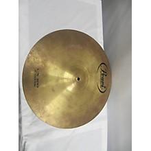Pearl 18in Cx 300 18 Cymbal