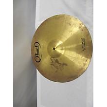 Pearl 18in Cx300 18 Cymbal