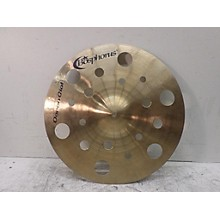 Bosphorus Cymbals 18in DORON GIAT CRASH Cymbal