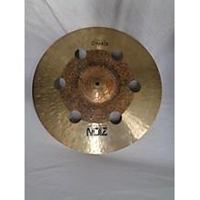 Zion 18in EPIC DARK Cymbal