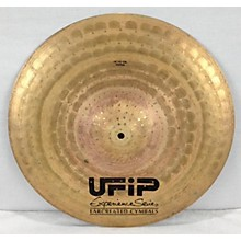 UFIP 18in Experience Series China Cymbal