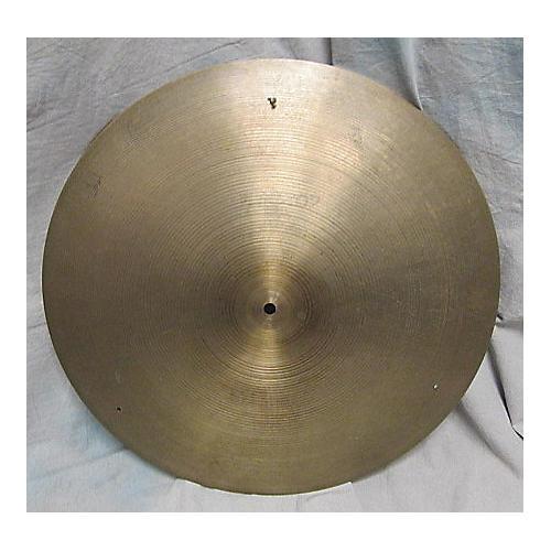 Zildjian 18in FLAT TOP Cymbal