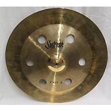 Soultone 18in FXO 6 Cymbal