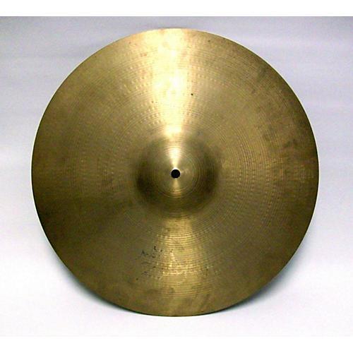Zildjian 18in Fast Crash Cymbal