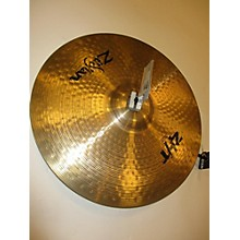 Zildjian 18in Fast Crash Cymbal