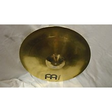Meinl 18in HCS China Cymbal