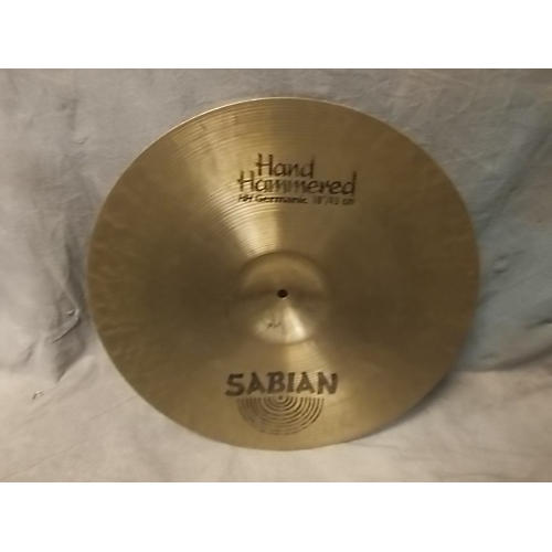 Sabian 18in HH Marching Cymbal