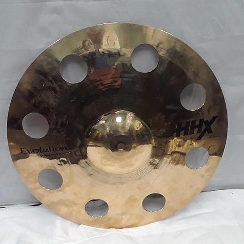 Sabian 18in HHX Evolution Ozone Crash Brilliant Cymbal