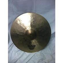 Sabian 18in HHX Prototype Crash Cymbal