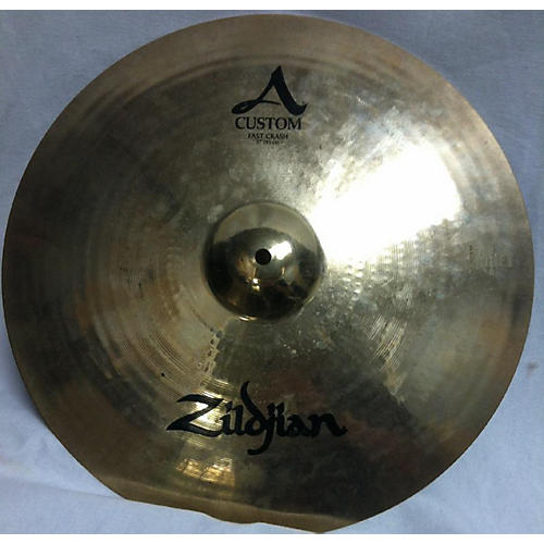 used sabian 18in hhx xtreme crash cymbal 38 guitar center. Black Bedroom Furniture Sets. Home Design Ideas