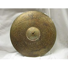Supernatural 18in Heritage Cymbal