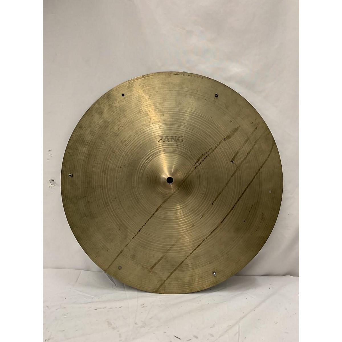 Zildjian 18in Hollow Pang China Cymbal