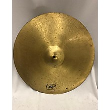 Peavey 18in INTERNATIONAL Cymbal