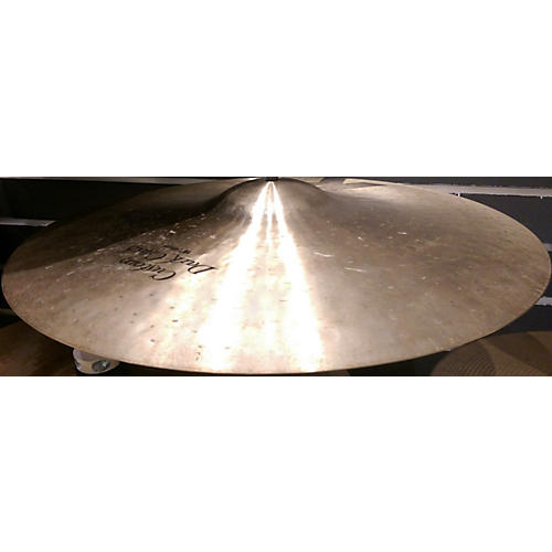 Sabian 18in K Custom Dark Crash Cymbal
