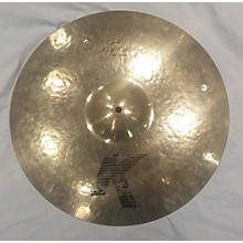 Zildjian 18in K Custom Fast Crash Cymbal