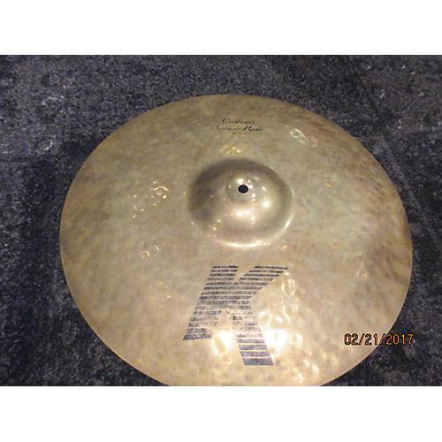 Zildjian 18in K Custom Session Ride Cymbal