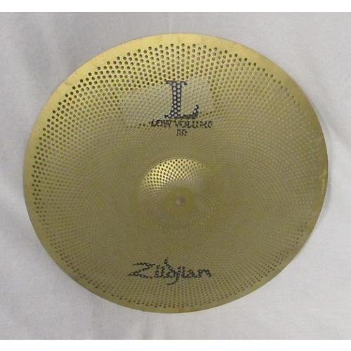 Zildjian 18in L80 CRASH RIDE Cymbal