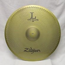 Zildjian 18in L80 Low Volume Cymbal