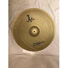 Zildjian 18in LOW VOLUME 80 Cymbal