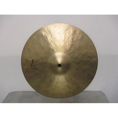 Sabian 18in Legacy Crash Cymbal