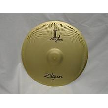Zildjian 18in Low Volume Cymbal