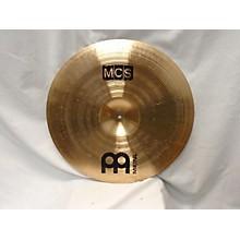 Meinl 18in MCS China Cymbal