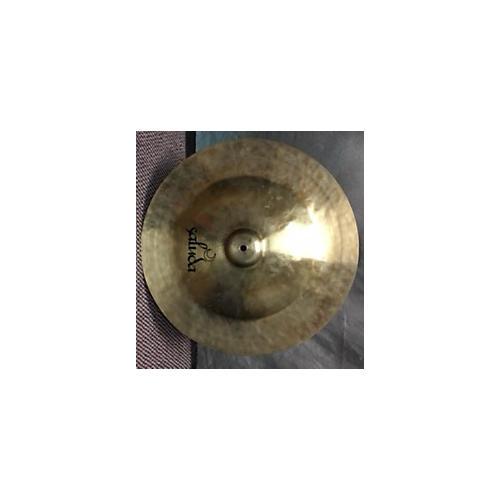 Saluda 18in MIST X Cymbal