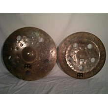 Meinl 18in Matt Garstka Concept Byzance Fat Stock Cymbal