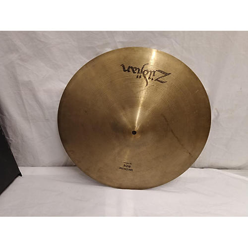 Zildjian 18in Medium Ride Cymbal
