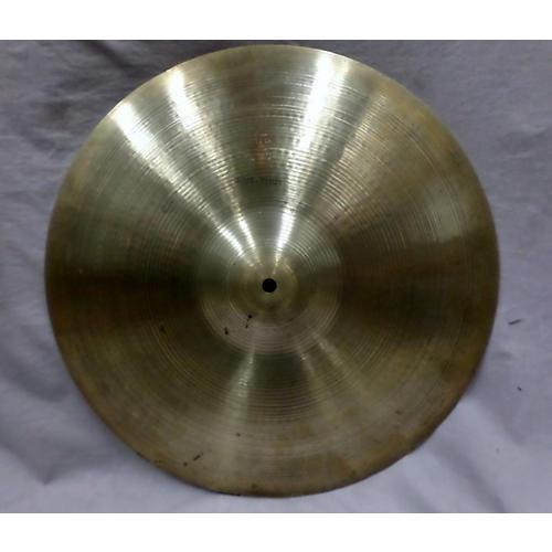 Zildjian 18in Medium Thin Crash Cymbal