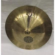 Wuhan 18in Medium Thin Crash Cymbal