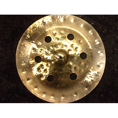 Soultone 18in NEW Heavy Hammered FXO China Cymbal