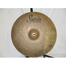 Soultone 18in Natural Cymbal