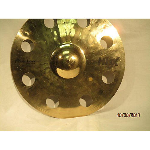 Evolution 18in O-zone Cymbal