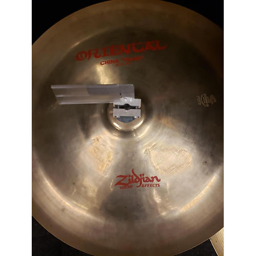 Zildjian 18in Oriental China Trash Cymbal