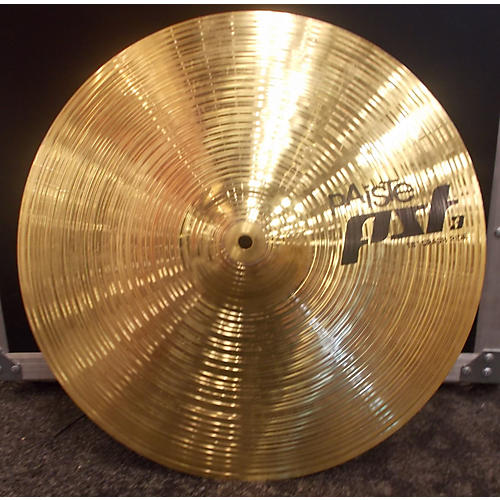 Paiste 18in PST3 Crash Ride Cymbal